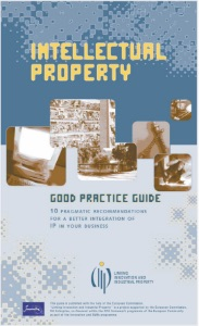 intellectual property good practice guide